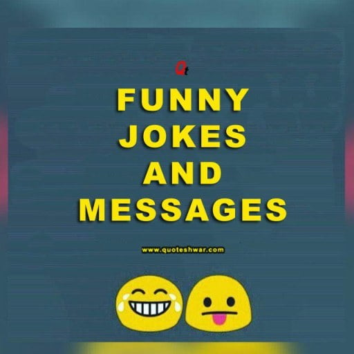 funny jokes and messages